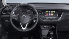 Tecnologia auto: la gamma di sistemi Opel