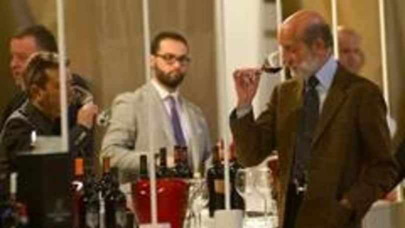 A Frascati arrivano I Migliori Vini Italiani