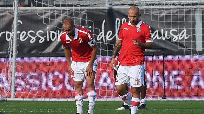 Serie B: Salernitana-Bari, blitz biancorosso a 3,10