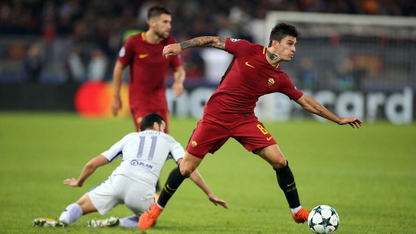 Serie A: Fiorentina-Roma, in quota meglio i giallorossi