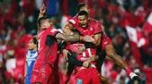 Rugby, altro che fair play: rissa tra tifosi di Tonga e Samoa, 29 arresti