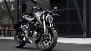 Honda CB1000R: foto