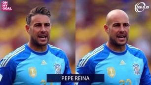 Ronaldo inaugura la clinica per il trapianto capelli: ecco i possibili clienti
