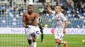 Serie A Bologna, part-time d'oro: Okwonkwo numero uno