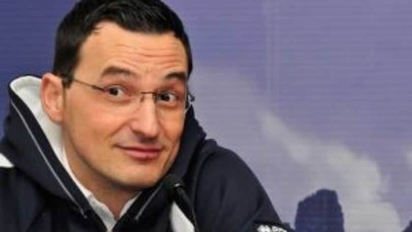Volley: A2 Femminile, Nesic ci ripensa, sarà ancora lui sulla panchina della VolAlto