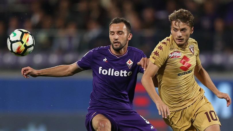 Calciomercato, Fiorentina-Badelj: il rinnovo in bilico