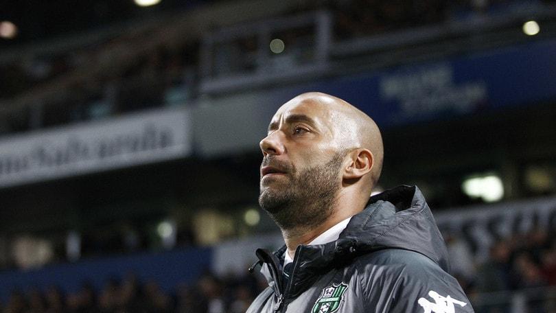 Calciomercato Sassuolo, ufficiale: Bucchi esonerato. In arrivo Iachini