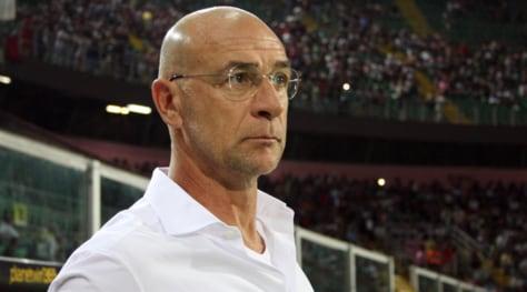 Serie A Genoa, Ballardini: «Crotone, sfida difficilissima»