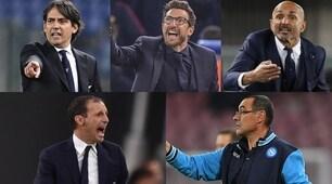 Allegri guadagna 5 volte più di Sarri: tutti gli ingaggi della Serie A
