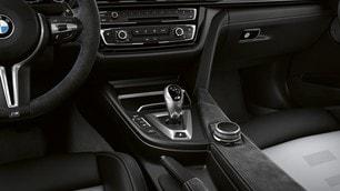BMW M3 CS: foto