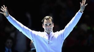 Atp Finals 2017, Federer nel girone con Zverev