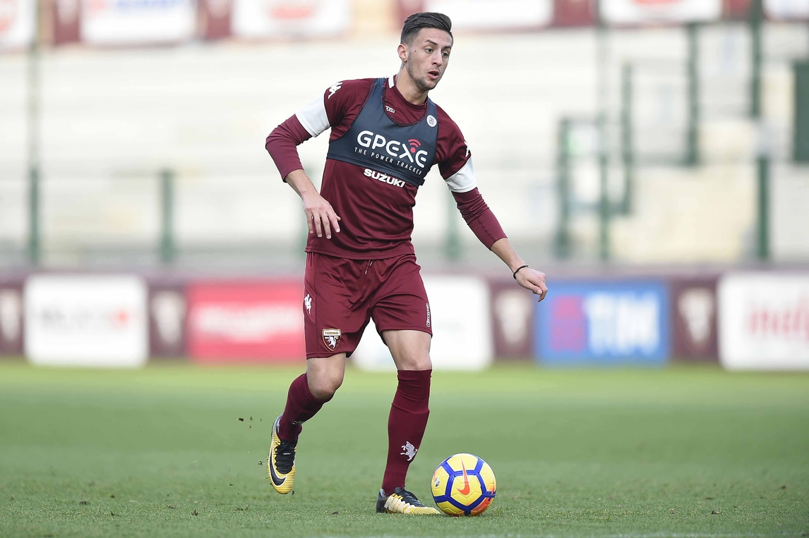 Serie A Torino, seduta differenziata per Barreca