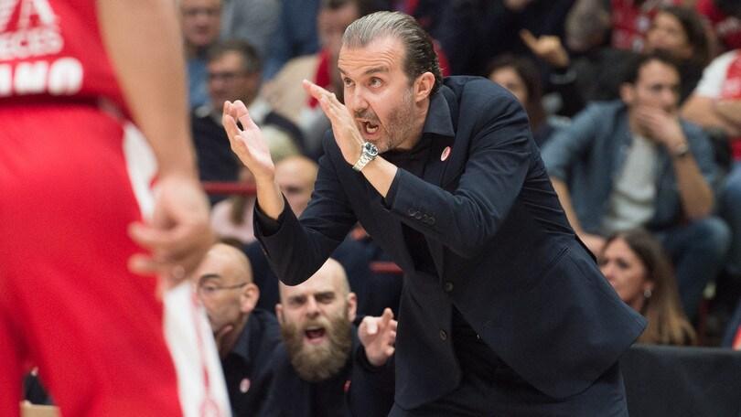 Eurolega, Milano cerca il successo contro lo Zalgiris