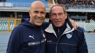 Che sfida tra Zeman e Di Biagio! Il Pescara batte 2-1 l'Italia Under 21