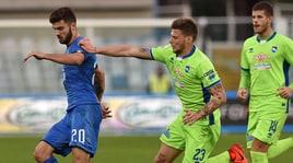 Il Pescara di Zeman batte 2-1 l'Under 21 di Di Biagio
