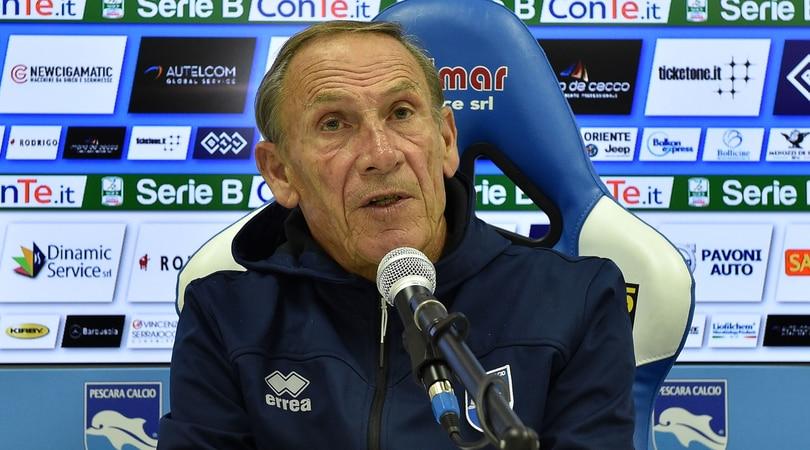 Italia, Zeman: «Insigne non gioca? Io non rinuncerei a lui»
