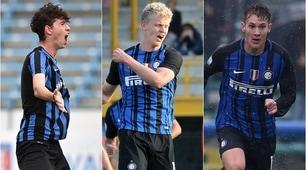 Inter, generazione fenomeni: ecco i giocatori per il futuro