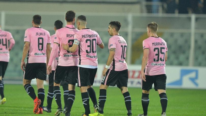 Serie B: Cremonese-Palermo, pareggio a 3,10