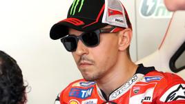 MotoGp Misano, Lorenzo: «Rossi-Marquez? Sbagliano»
