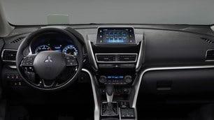 Mitsubishi Eclipse Cross: foto e prezzi