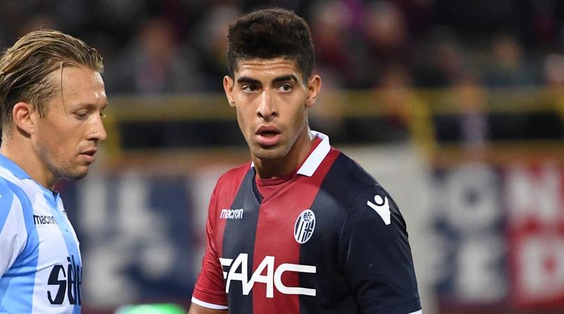 Calciomercato Bologna, rebus Masina: rinnovo o rottura