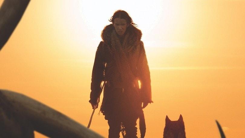Alpha: Forte come la vita, trailer del film con Kodi Smit-McPhee