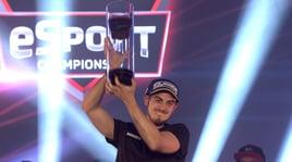 MotoGp eSport Championship, il primo campione del mondo è romano