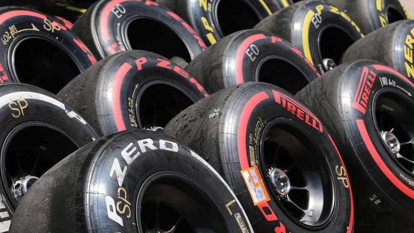 F1, Pirelli annulla test in Brasile dopo tentata rapina