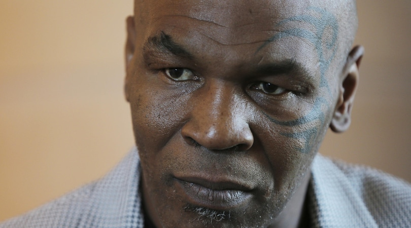 Boxe, Mike Tyson ospite indesiderato in Argentina