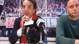 """Capuano: """"Ci sono rimasto male per le accuse dei giocatori del Modena"""""""