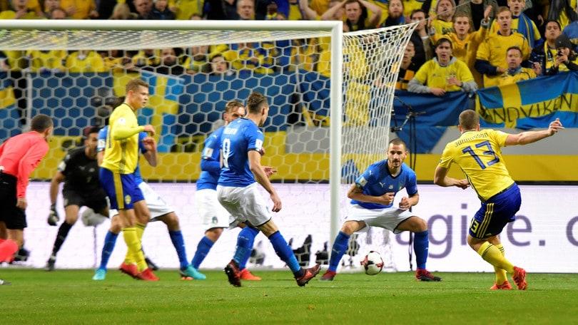 Spareggi Mondiali: il 2-0 dell'Italia si gioca a 6,00