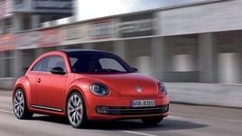 Volkswagen Beetle: clamoroso ritorno al futuro elettrico
