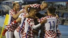 Spareggi Mondiali 2018, Svizzera-Irlanda del Nord e Grecia-Croazia: probabili formazioni e dove guardarle in tv