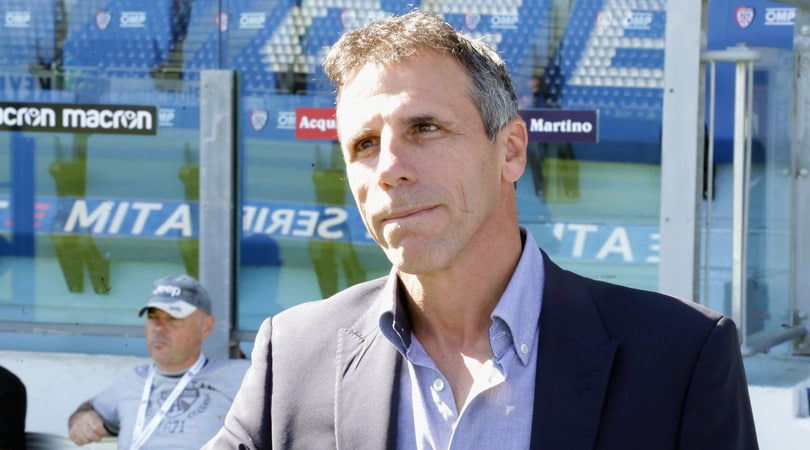 Chelsea, Zola potrebbe essere il nuovo direttore tecnico