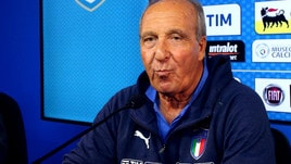 Ventura: «Noi siamo l'Italia e giocheremo a calcio»
