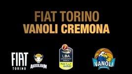 Fiat Torino-Vanoli Cremona