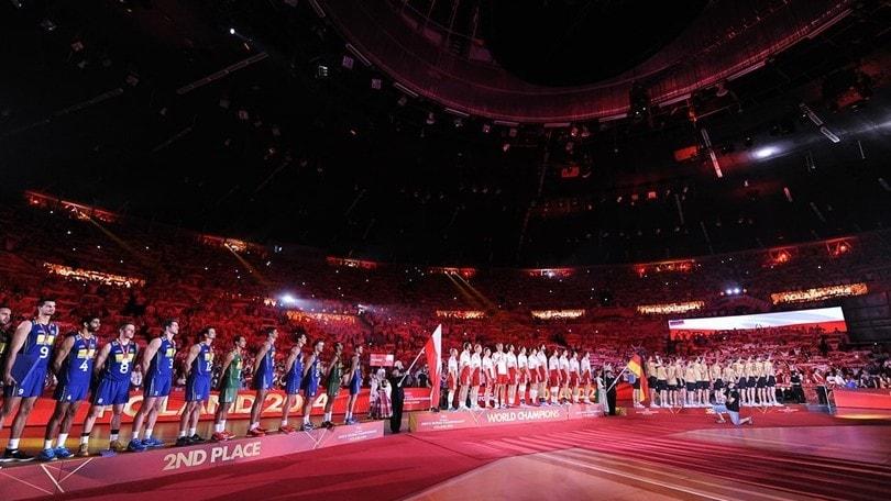 Volley: Mondiali 2018, completato il quadro delle 24 qualificate