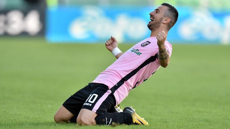 Calciomercato Palermo, Lupo: «Respinte offerte per Nestorovski e Rispoli»