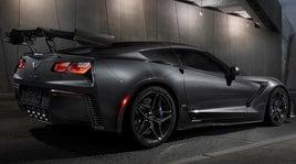 Chevrolet Corvette ZR1, sfida americana a Ferrari e Porsche