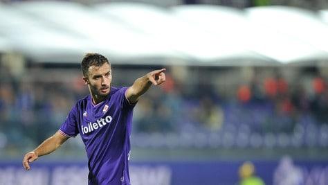 Serie A Fiorentina, Pezzella: «Sfidare Immobile sarà dura»