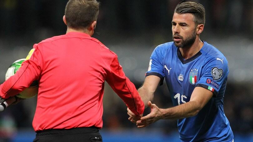 Italia, Barzagli: «La delusione più grande della mia vita»