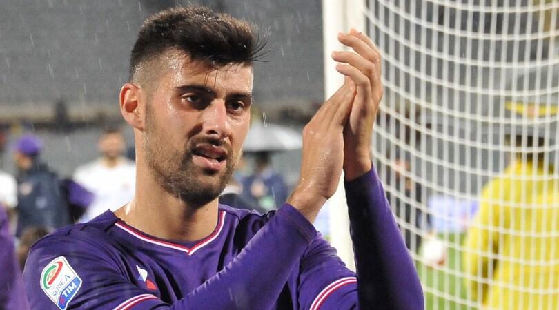 Serie A Fiorentina, Benassi sfida il Torino da ex
