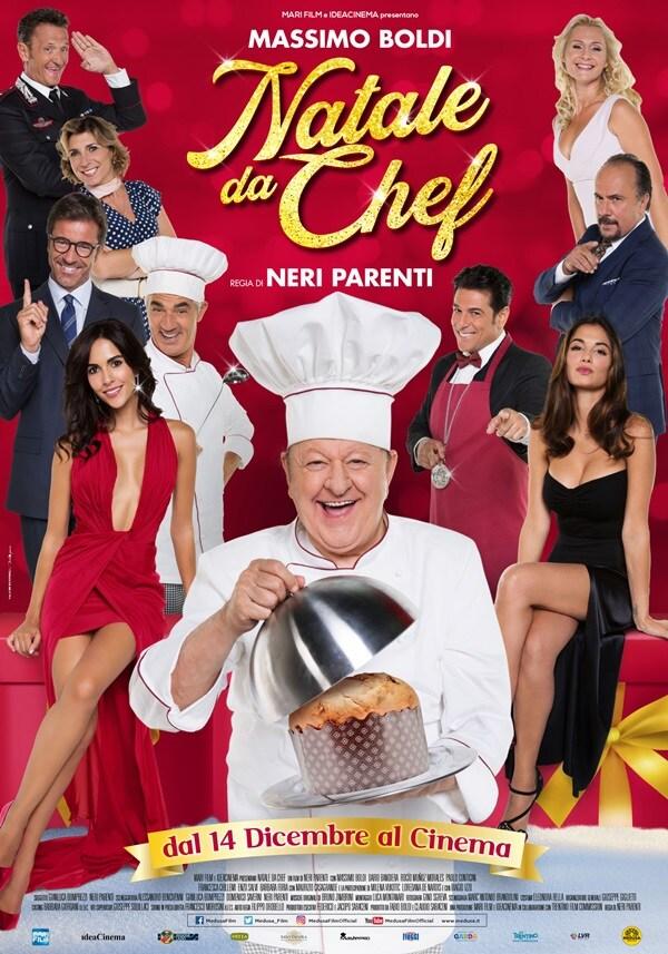 Il Calendario Di Natale Trailer.Natale Da Chef Guarda Il Teaser Trailer E La Locandina In