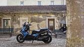 BMW C400X: lo scooter che mancava