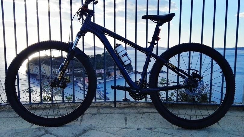 Tour di Napoli in Bicicletta