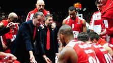 Basket, Eurolega: Valencia-Milano, il «2» vola a 4,80