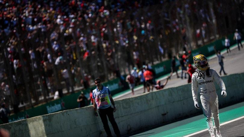 F1, il 6 dicembre si discute la questione sicurezza