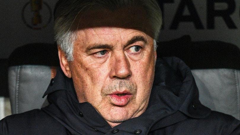 Panchina Italia: crolla la quota su Ancelotti