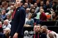 Basket, Eurolega: Milano contro Bamberg, Scarpette Rosse a 1,55
