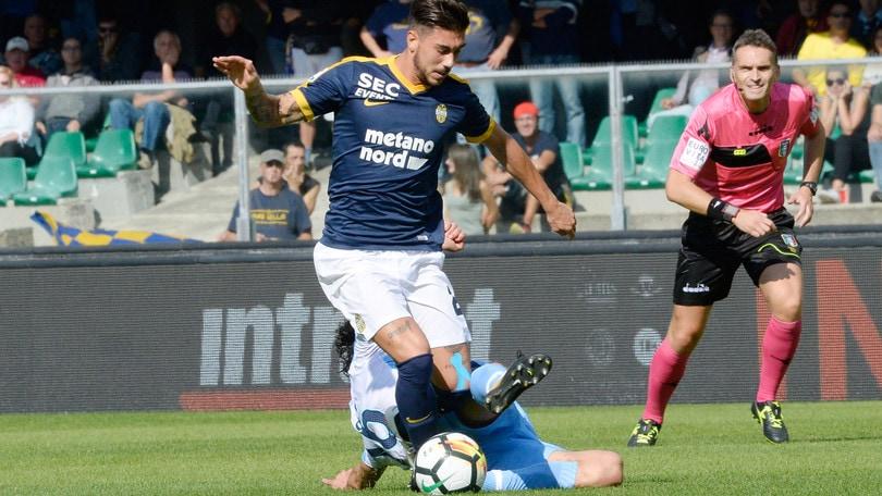 Serie A Verona, si ferma Zaccagni. Per Calvano lista e rinnovo